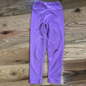 Girls LulaRoe leggings